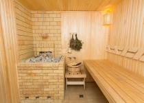 Баня Логово Челябинск, 56-я ул., 1, садовое товарищество Янтарь