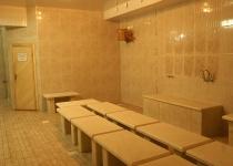Баня №22 Челябинск, ул. 40-летия Октября, 31