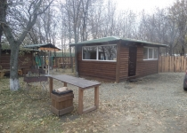 Баня Белый парус Челябинск, Центральная ул., 3В/1, посёлок Шершни
