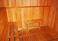 Баня на дровах Челябинск, 61, посёлок Керамзавод